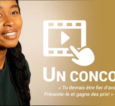 Participe au #ConcoursMonAmiBlanc